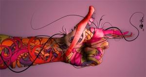 abstract-hand-lmodi
